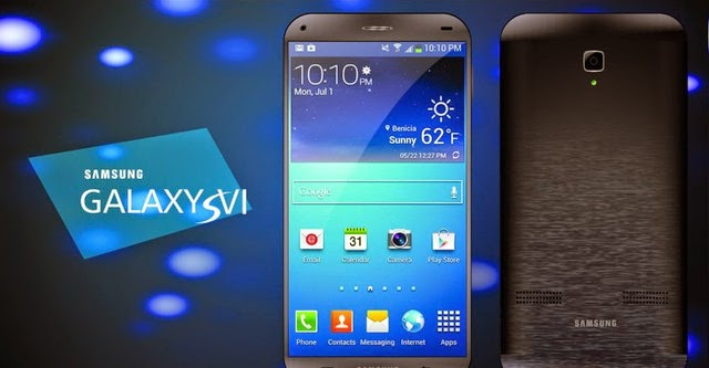 Galaxy S6 lộ cấu hình