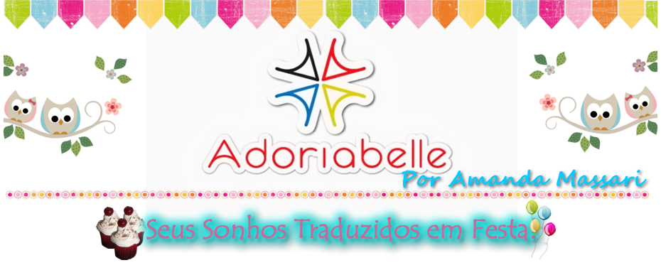 Adoriabelle Festas