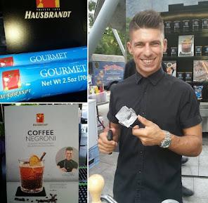 Nasce Coffee Negroni