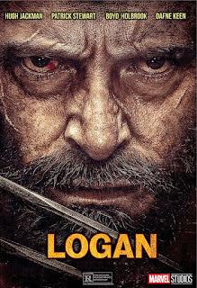 Logan Legendado Online