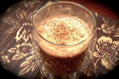 Homemade Pumpkin Spice Latte | www.kettlercuisine.com
