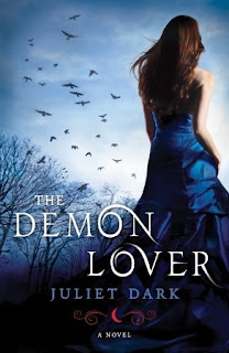 ARC Review: The Demon Lover by Juliet Dark
