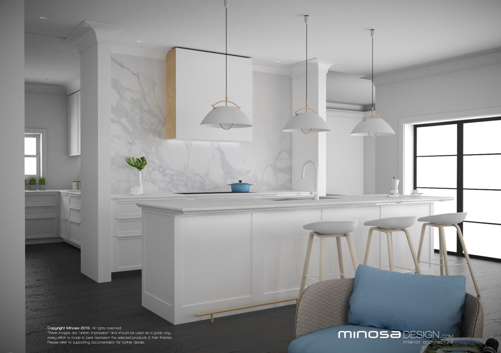 minosa hampton 39 s kitchen minosa style. Black Bedroom Furniture Sets. Home Design Ideas