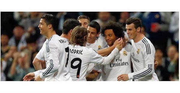 InfoDeportiva - Informacion al instante. REAL MADRID VS LEVANTE