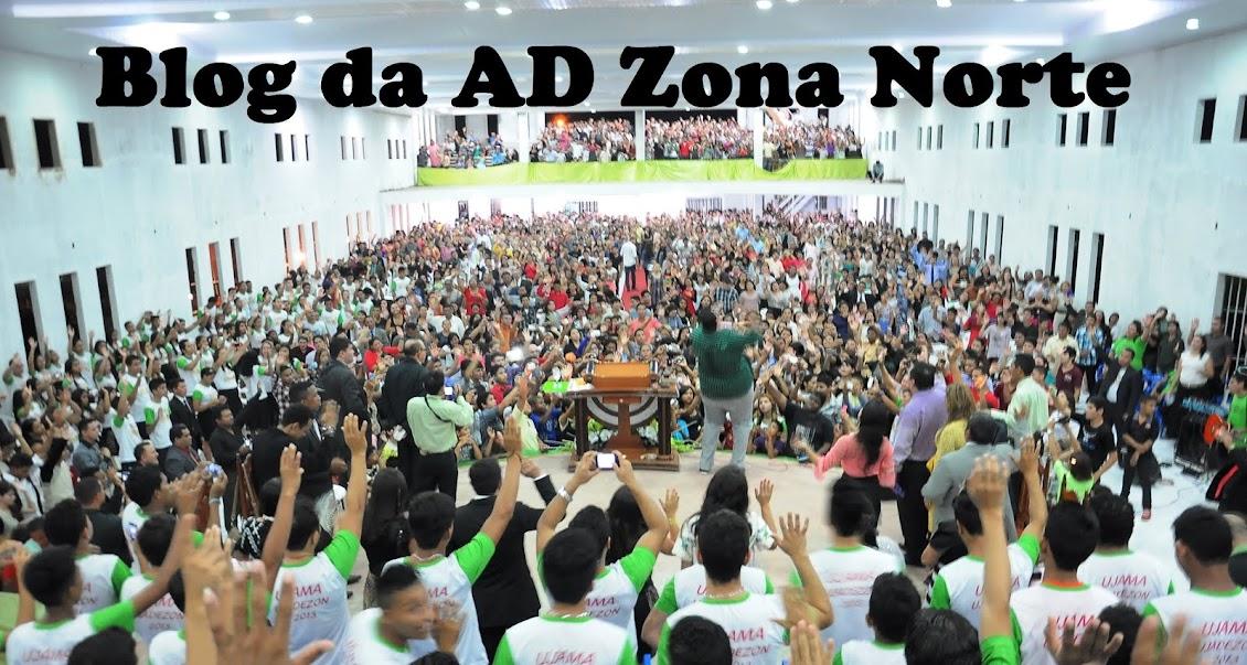 Assembleia de Deus Zona Norte de Macapá