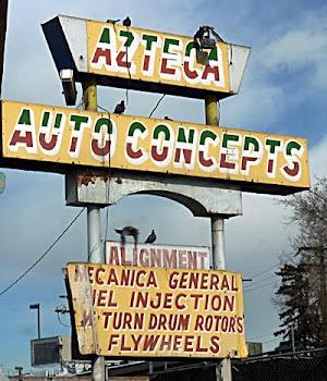 Azteca Auto Concepts