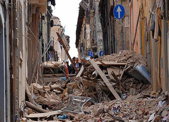 Napoli giornalismo LETTERA D'AMORE PER L'AQUILA di Stefano Maria Toma