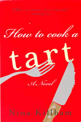 the cover of How to Cook a Tart