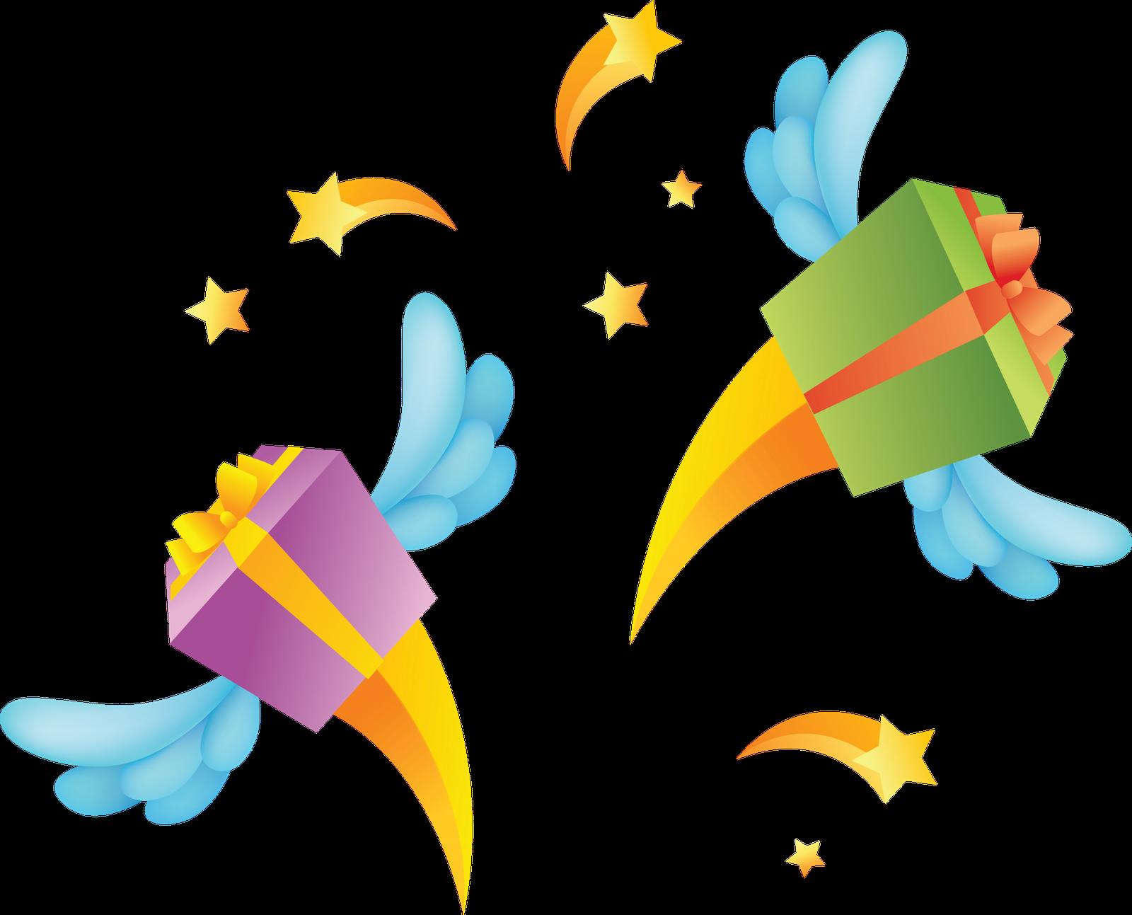 Как можно получить подарок на день рождения 974