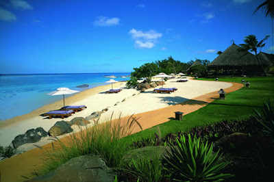 Honeymoon,Mauritius island, Indian Ocean