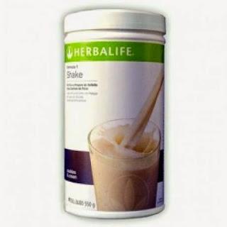Shake Herbalife Cookies & Cream