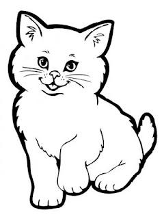 Dibujos de Gatitos
