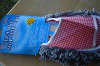 Mop Slipper giveaway 3