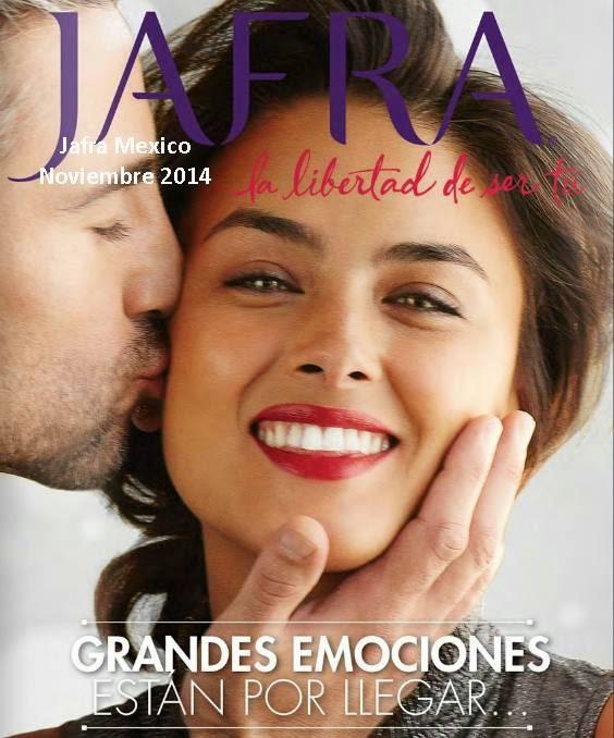 jafra oportunidades de noviembre 2014
