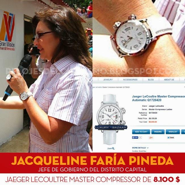 Gobierno de Nicolas Maduro. - Página 38 Jaqueline_faria_02