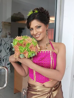 Ishara Abeywickrama unseen Photo