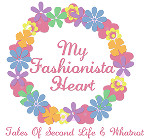 My Fashionista Heart