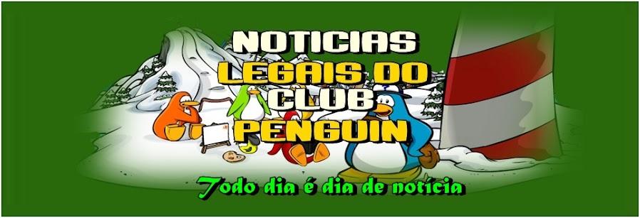 Noticias Legais do CP