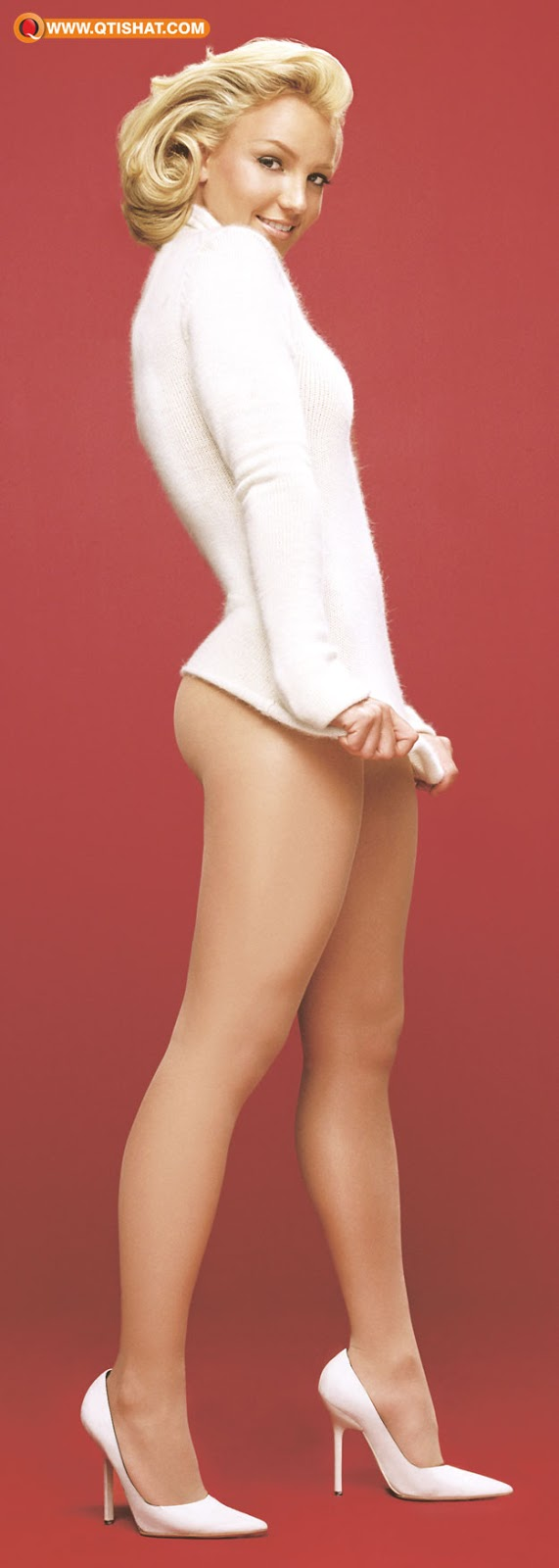 Favourite Britney spear pantyhose when she's