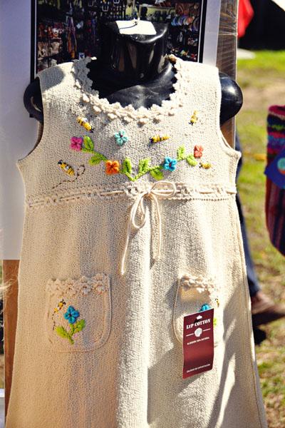 peru heritage craft fair st ives