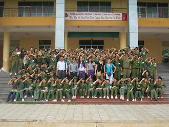 Quân sự 2011-2015