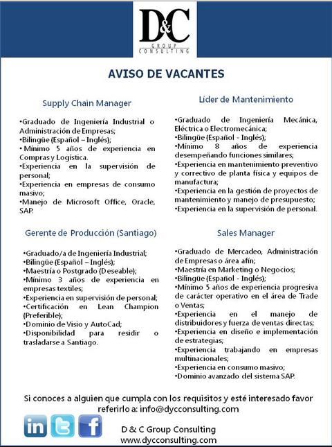 Bolsa de trabajo en puerto rico y ofertas empleo en puerto autos weblog - Ofertas de trabajo en puerto real ...