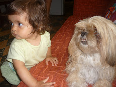 Quilla  y Lola