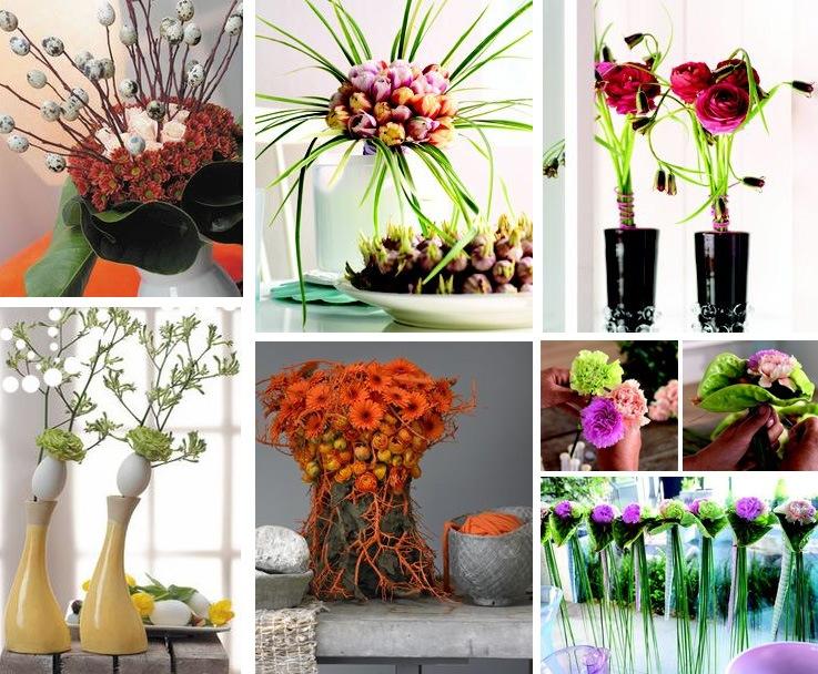 Awetya Images Amazing Flower Arrangements 2012