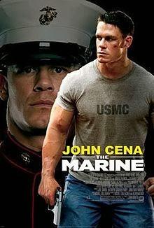 john cenas movie the marine