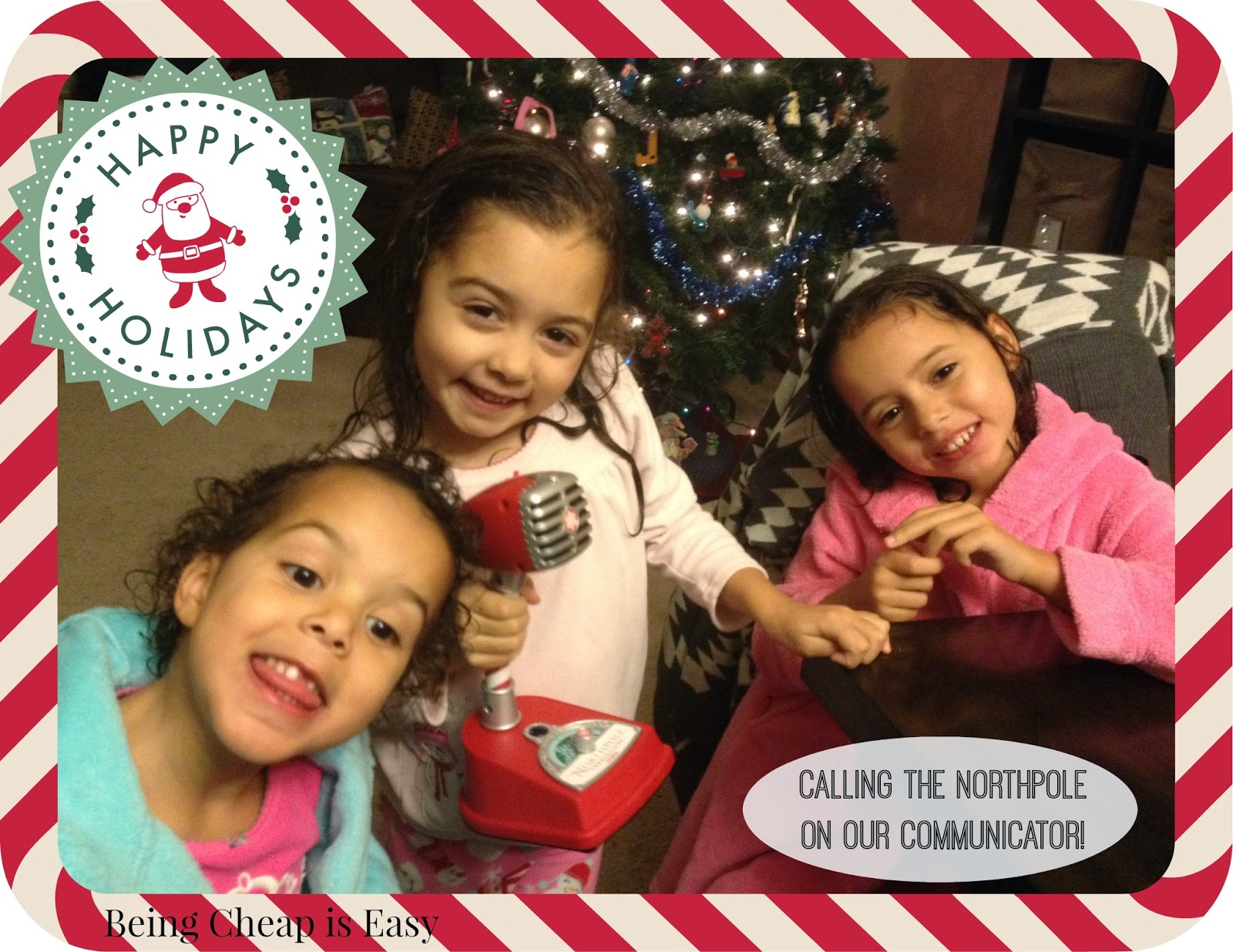 Hallmark, Northpole movie, #NorthpoleFun, Walmart, Christmas traditions, #Ad, #Cbias