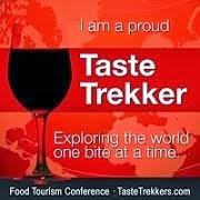 Proud Taste Trekker
