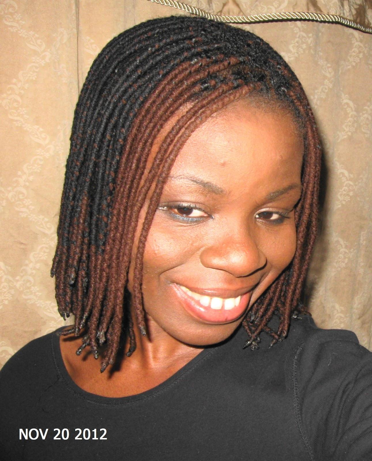 Yarn Spun From Human Hair 4