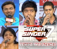 Super Singer 7 The Spicy Series – Best Of Anjana Sowmya