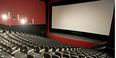 Sala de Cine - cine series y tv