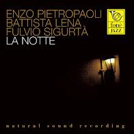 Enzo Pietropaoli - La Notte