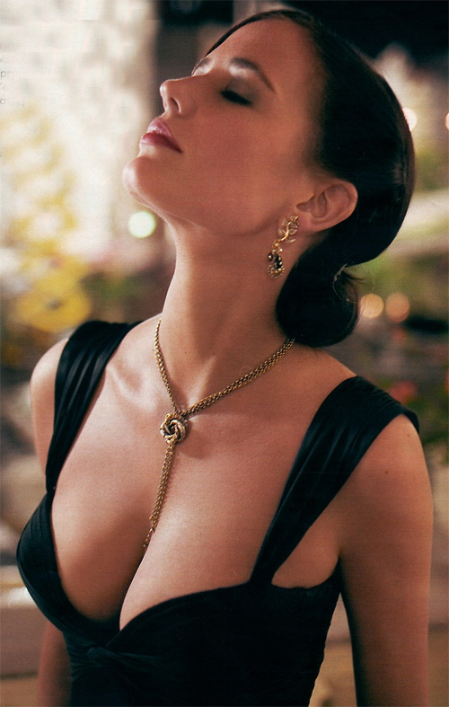 Eva green casino royale hot think, that