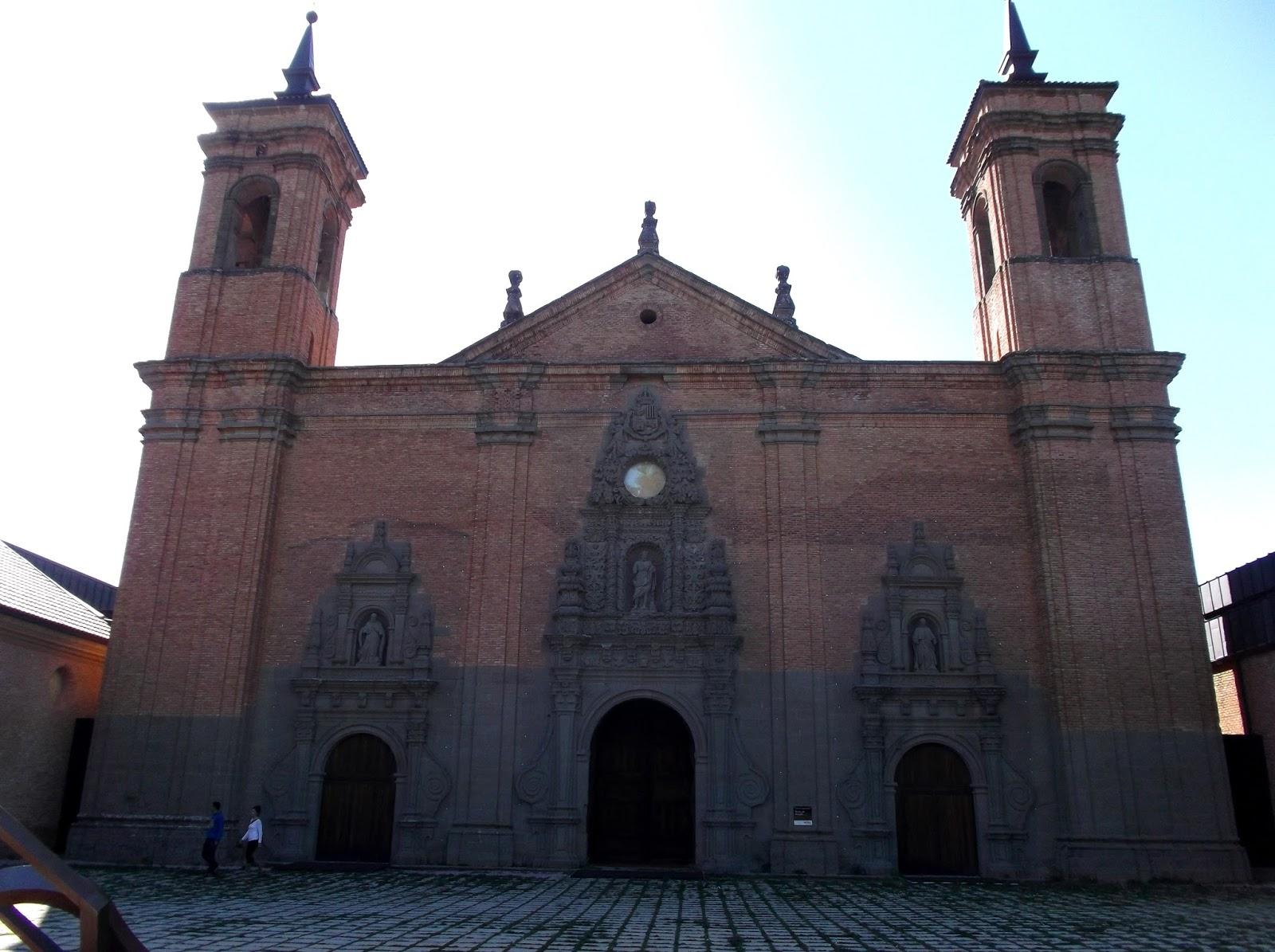 Monasterio de San Juan de la Pena - Spain