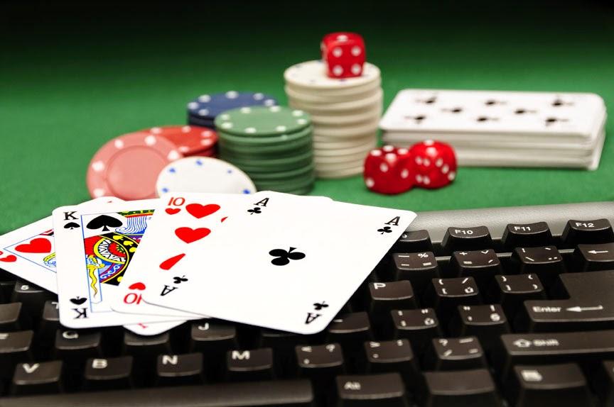 Mencari Uang Dengan Bermain Poker Online