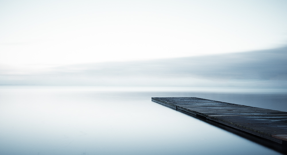 HDR, landscape,long,exposure,lake,water,minimal