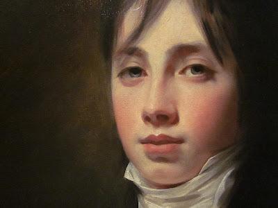 Henry Raeburn William Fraser Reelig
