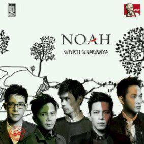 Lirik Lagu Noah - Hidup Untukmu, Mati Tanpamu Lyrics