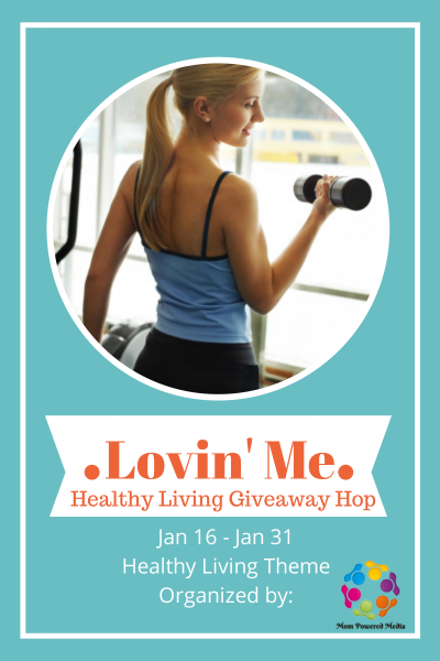 healthy living giveaways