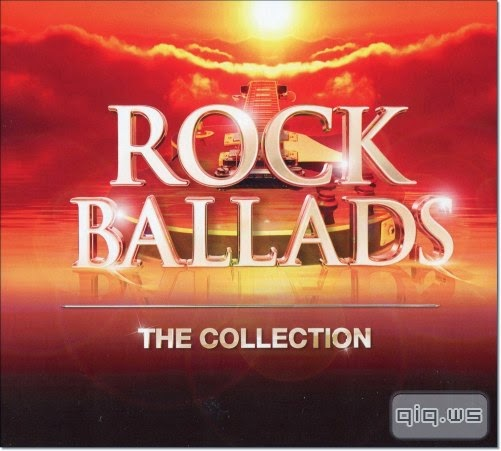 Download Rock Ballads: The Collection 2014 Baixar CD mp3 2014