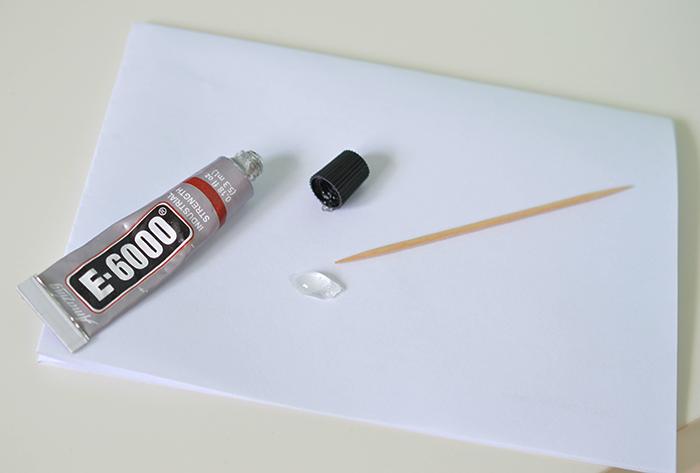 HOW TO MAKE A DIY EMBELLISHED GEM SKIRT