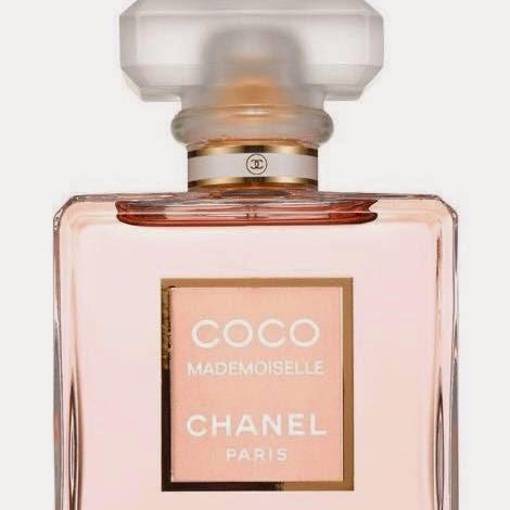 Smells like you...