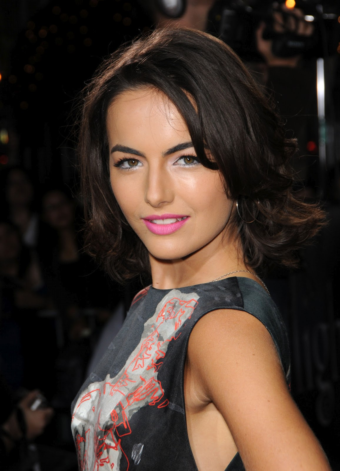 Sports camilla belle wallpapers hd for Belle image hd