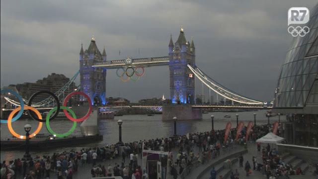 ლონდონში 2012