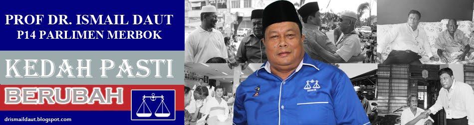 Dr Ismail Daut