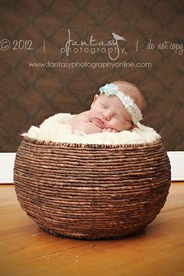 Newborn Photographers in Winston Salem, NC - Fantasy Photography, LLC