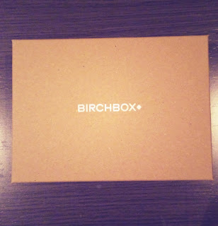 This is The Year: Birchbox de Enero de 2014
